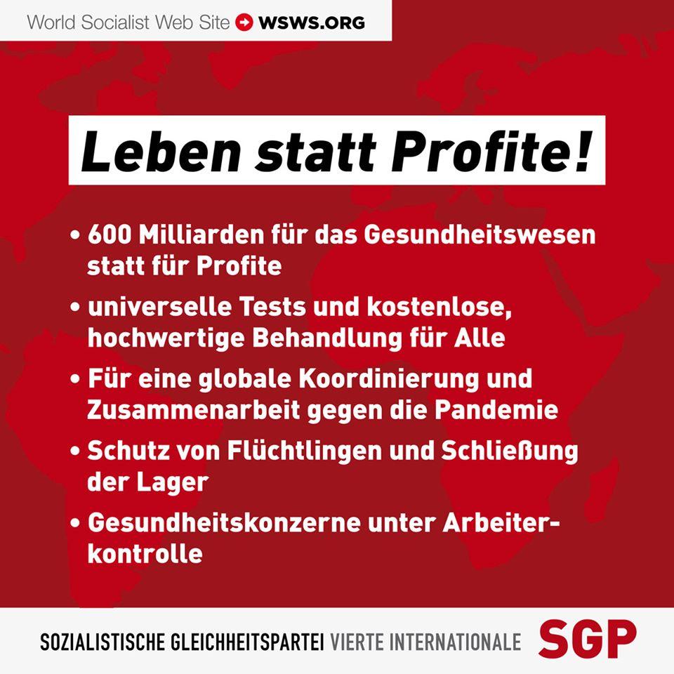 #Lockerung