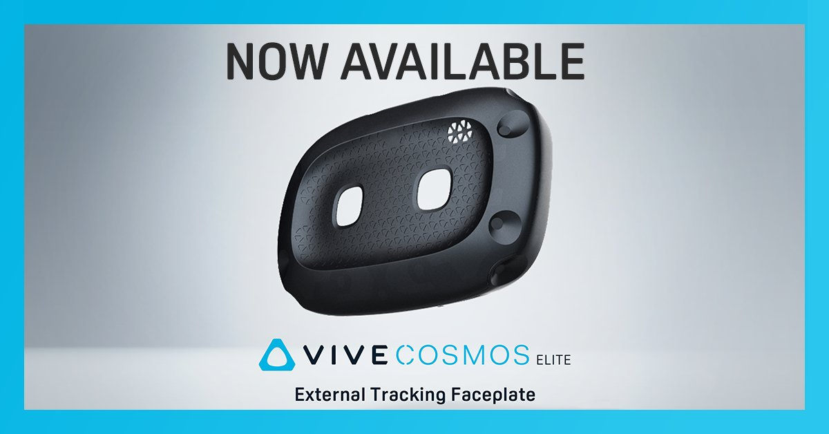 htcvivecosmos hashtag on Twitter