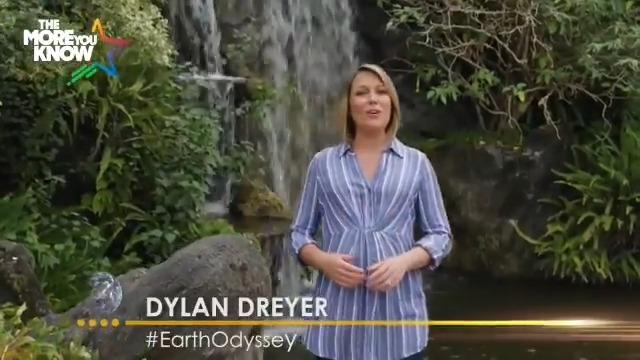 Come face to face with incredible animals every weekend on @NBCEarthOdyssey! @DylanDreyerNBC