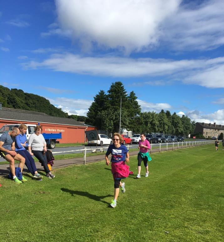 More picture memories for the #lockdown 🌈🏃‍♂️  Stay safe everyone!   #loveparkrun #Inverness https://t.co/uAFlnhBVVL