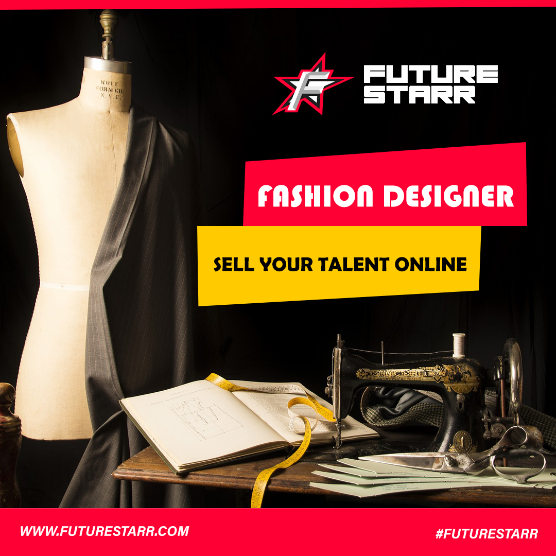 Futurestarr On Twitter Fashion Designers Partner With Futurestarr Make Money Online Selling Your Fashion Design Expertise To Your Targeted Audience Sell Your Fashion Photos Podcasts Videos Etc With Futurestarr See How