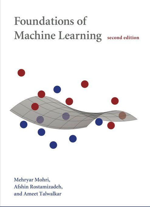 Top KDnuggets tweets: 24 Best (and Free) Books To Understand #MachineLearning buff.ly/3dzjFBh