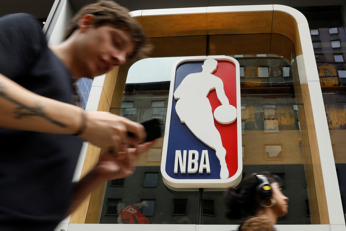 The NBA is proceeding with extreme caution @Globe_Sports