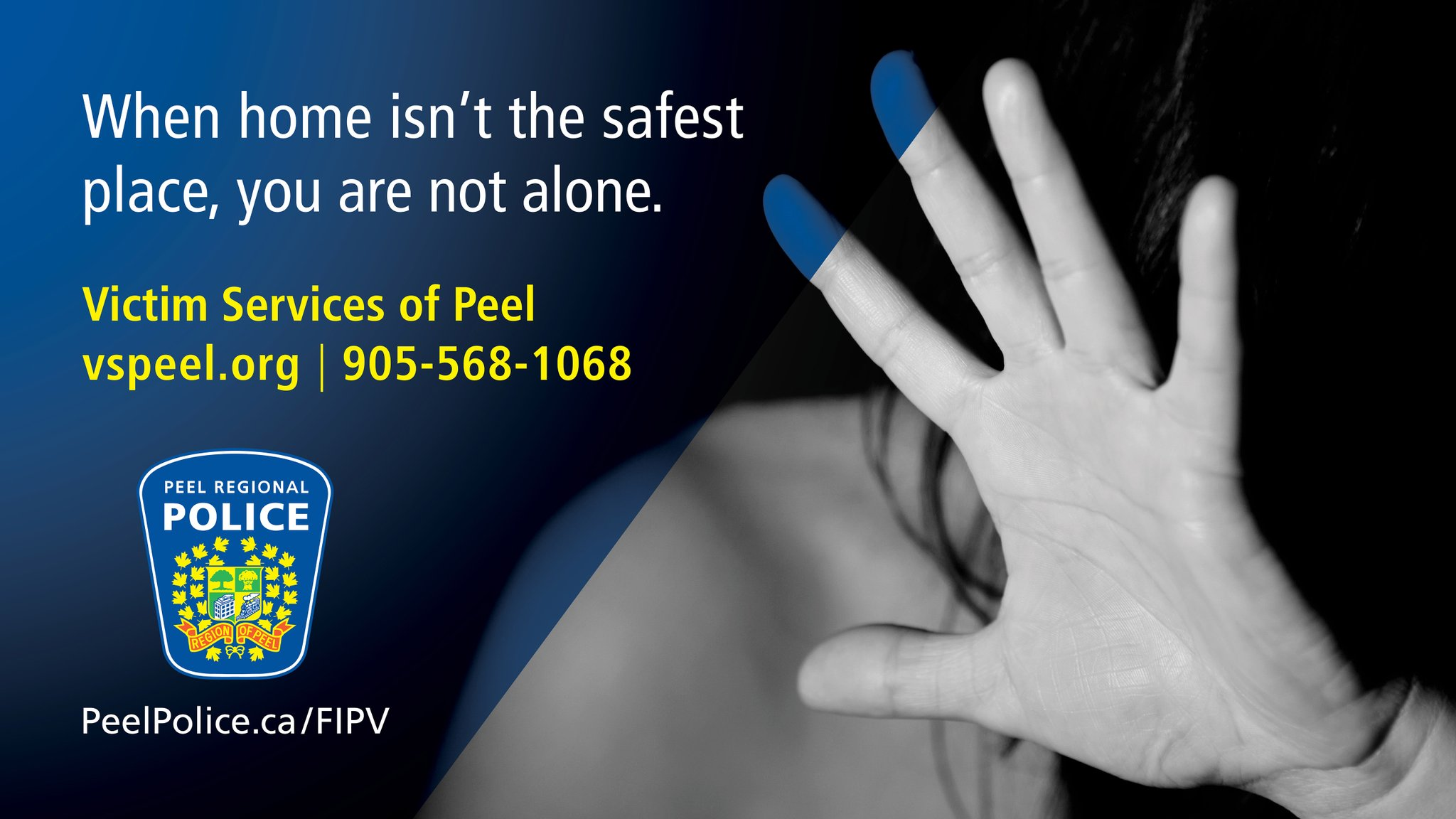 Peel Regional Police On Twitter When Home Isn T The Safest Place You Are Not Alone Support Resources And Safety Plans Are Available Https T Co Gqyhczvwnf Victimservpeel Pcawa1 Safecentre Https T Co J0wkktvosq