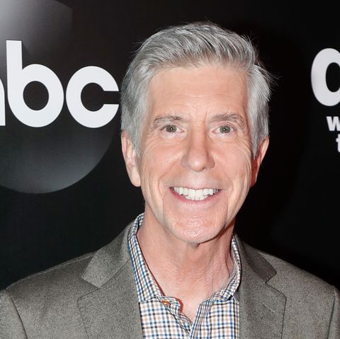 Happy Birthday, Tom Bergeron! DWTS fans, LOVE you!! I hope you have a great day;
