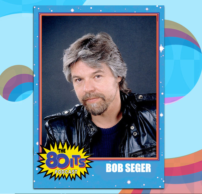 Happy Birthday Bob Seger! What is your favorite Bob Seger song?