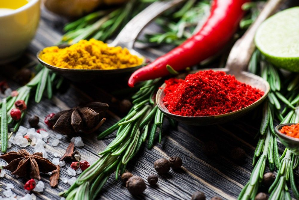 The Hotter the Better: How #SpicyFoods Can Boost Your #Health - Diabetes Self-Management https://t.co/N1gP4tMWNQ https://t.co/suAI5qUVb9