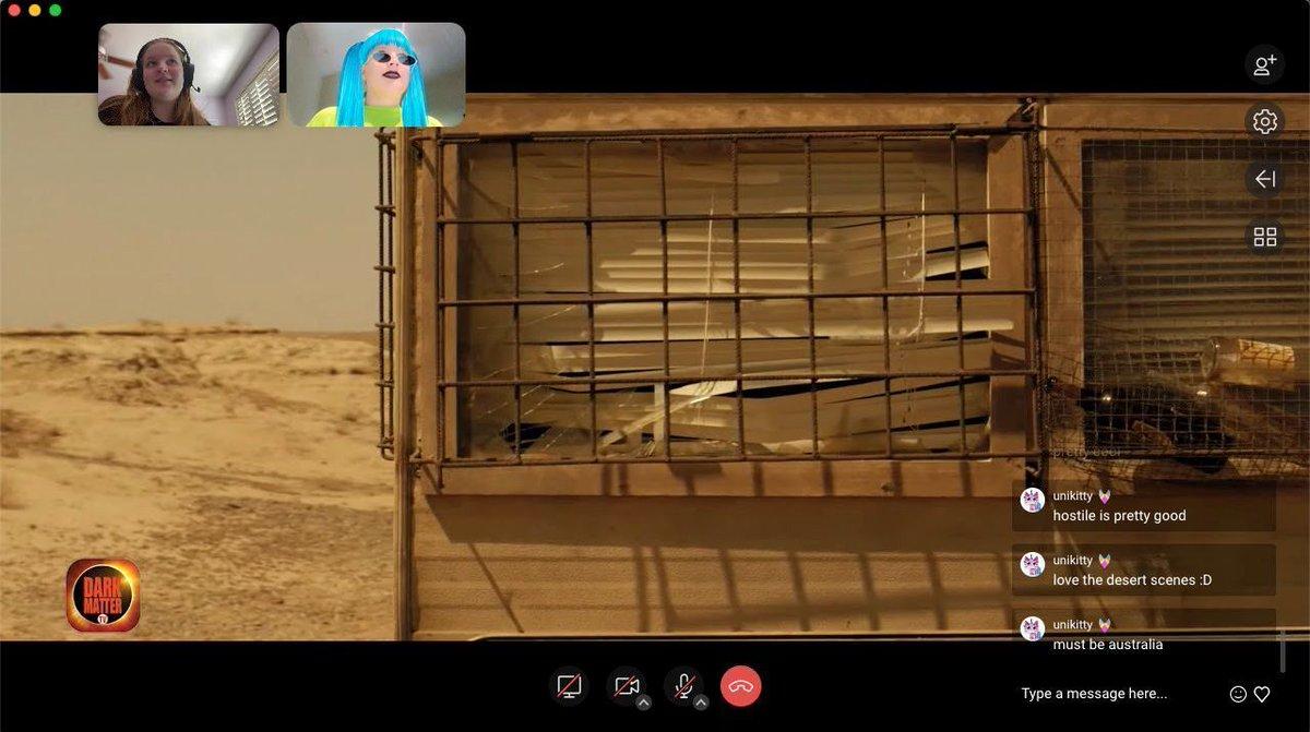 ট ইট র Kast Kast Desktop 2 9 Is Out Now Brand New Watchparty Experience For All Choose Your View Switch Anytime 4 Grid Theater Mode With Additional Video Streams In Tray Updated Party Chat