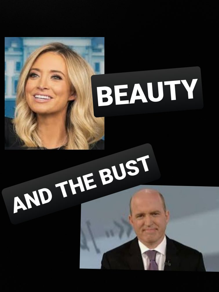 Retweet if you agree .@PressSec @kayleighmcenany is doing a great job. #KAG