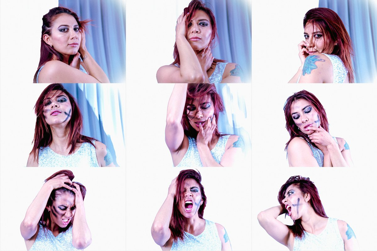 Changing Back up light!  📸: @emilianozm 🙋🏻♂️🇲🇽 Model/MUA: Marcela Ramírez 🇨🇴   #portrait #retrato #DSLR #NikonD750 #Nikon #model #modelo #Fashion #Style #IGWorldClub #IGWorldClub_Woman #CreativeCloud_Clarity #photooftheday #love #like #follow #followme #Colombia #Mexico https://t.co/3Aa5Vll6jh