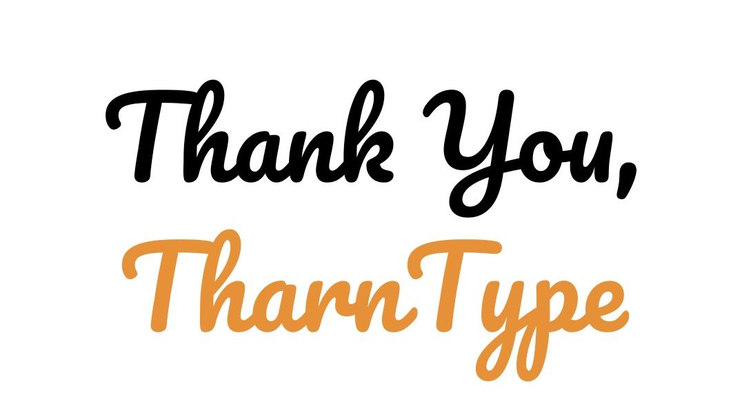 TharnType: Glimpses of Complex and Unbiased Female Representation in BL SeriesA Gratitude Thread