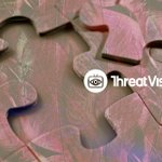 Image for the Tweet beginning: Our #ThreatIntel platform, #ThreatVision, is