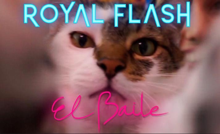 Foto cedida por The Royal Flash