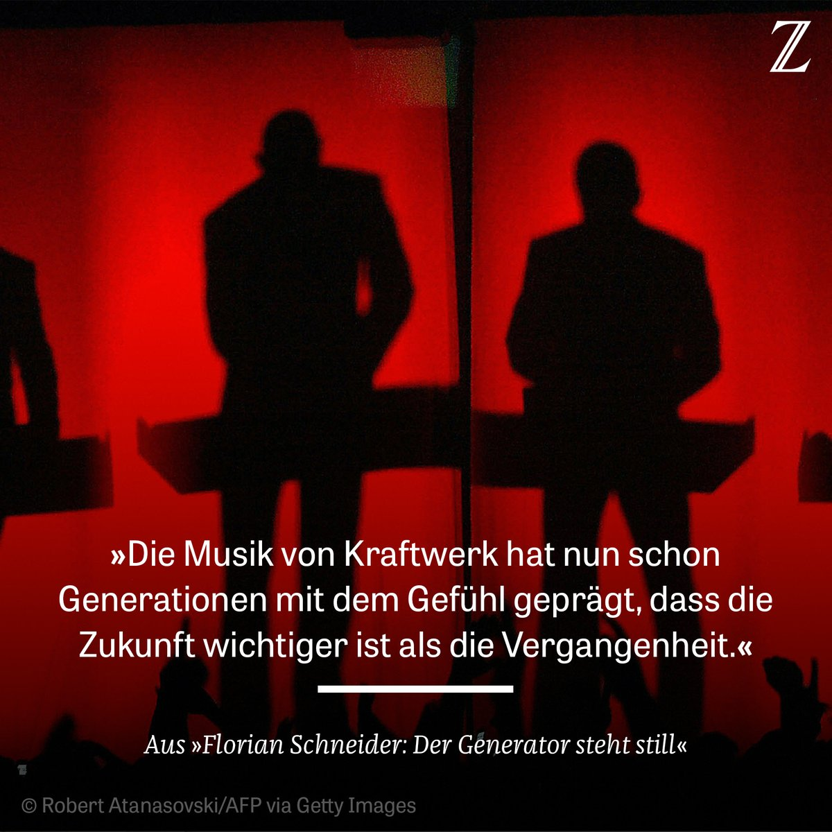 #Kraftwerk