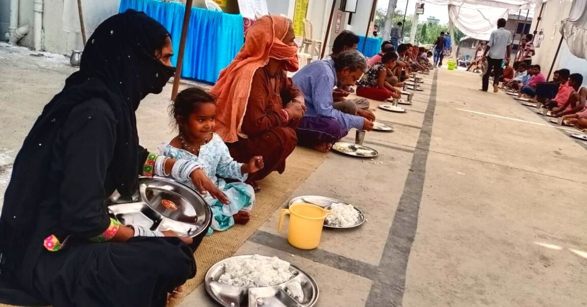https://t.co/NMkb4NM5U3 Nestlé India Gives Free Meals, Sanitation to the Needy & PPEs to Frontline Workers https://t.co/qedGsWkBku