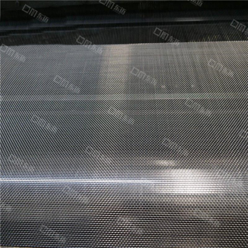 Our stainless steel wire tension is equality, bright surface, enough soft for weaving. The advantage of the stainless steel wire makes security screen surface and mesh opening is level, no variedness, no fracture of wire.  #stainlesssteelmesh #ss316 #ss304 #securitymesh #windowspic.twitter.com/aNin9FmGDe