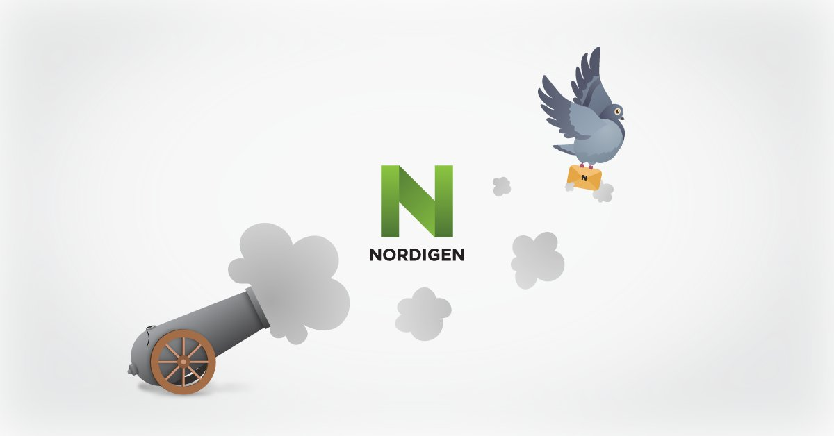 We've just launched our @Nordigen Newsletter! 🚀   Subscribe to get the most of your Fintech and @Nordigen updates all in one place, twice a month!   Subscribe here, we promise not to spam you - https://t.co/kFFTIrFvgS  #Nordigen #FinTech #OpenBanking https://t.co/Udt53D5IOF