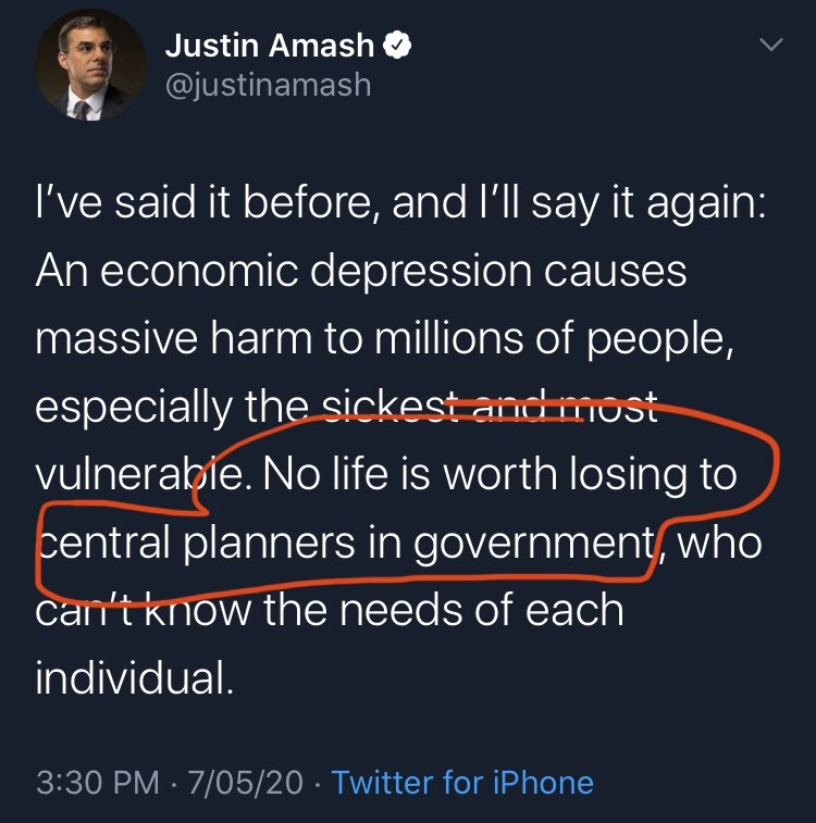 Sir, this is not a sequitur. twitter.com/justinamash/st…
