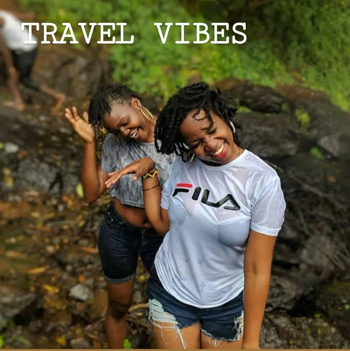 Thursday, we toast to all the ladies that go all out and Travel .🥂  You are our MVPs today .👏👏  Carry Only Vibes ,Live with memories . That's how we make you feel !💯♥️  #TulambuleUganda  #KemptenSafaris #SipiRave #GirlsRock .