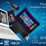 Image for the Tweet beginning: #laptops #teletrabajo #eduacion #clasesonline #preciosbajos