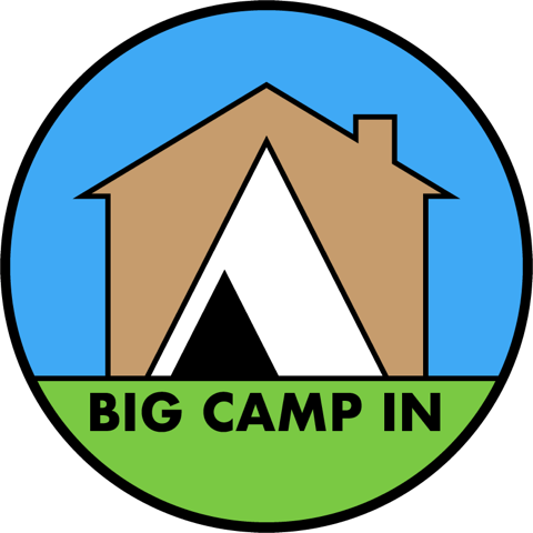 Next weekend (22nd-24th May) we will be hosting a #BigCampIN and encouraging our members to camp out at home as well as take part in our online sessions throughout the weekend. Find out about sessions and how to get involved dreambigathome.uk/live