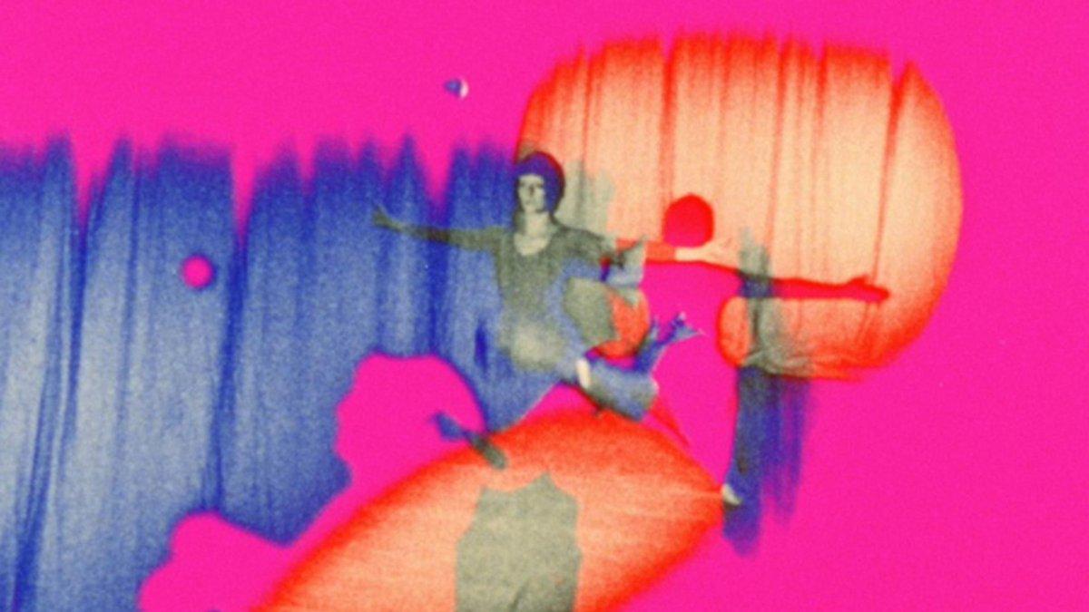 Cooper Gallery is delighted to screen 'Riddles of the Sphinx' (1977) followed by in-conversation between the film's director Laura Mulvey & filmmaker Margaret Salmon. Ticket details https://t.co/8i7PzFn9eC 🎥 #aspaceinbetween  #AisforAvantGardeZisforZero @djcad #djcadcommunity https://t.co/Nuu0wti8UW