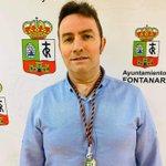 Image for the Tweet beginning: Raúl Calvo de Miguel, concejal
