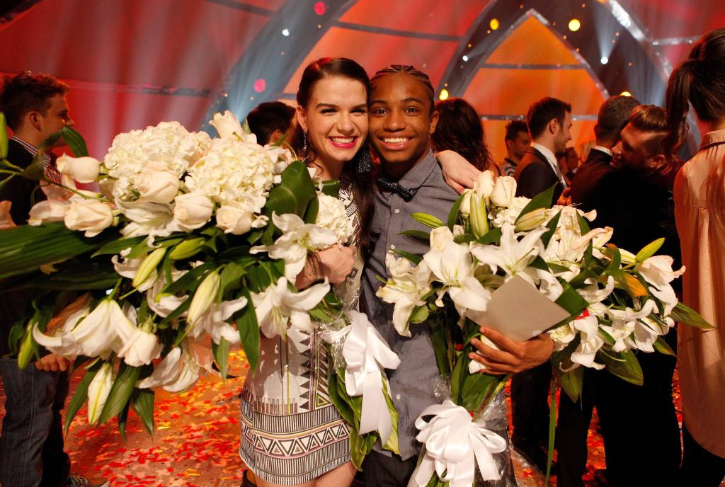 Who remembers this #TBT when Amy and Fik-Shun won Season 10 of #SYTYCD? 🙌🏆 https://t.co/TiLuxt1eDc