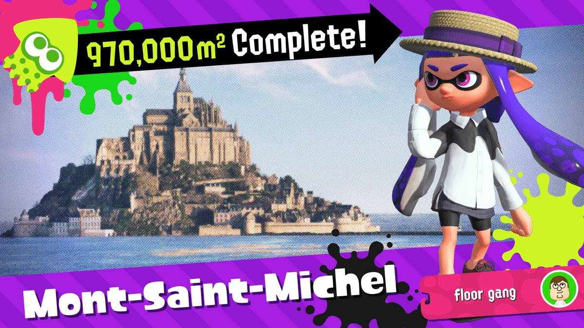 #Splatoon2 #SplatNet2