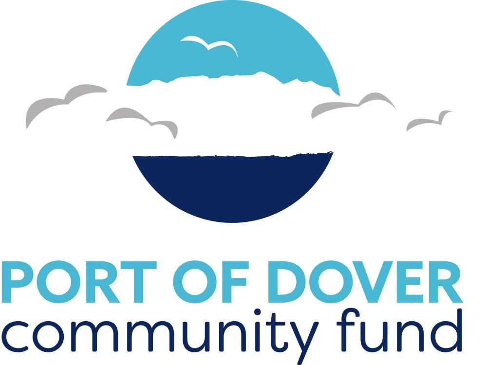 We would like to say a huge THANK YOU to the @Port_of_Dovers Community Fund for the very generous grant of £2,250. We appreciate the ongoing support, particularly during these difficult times. 💚 bit.ly/2T4rx5D