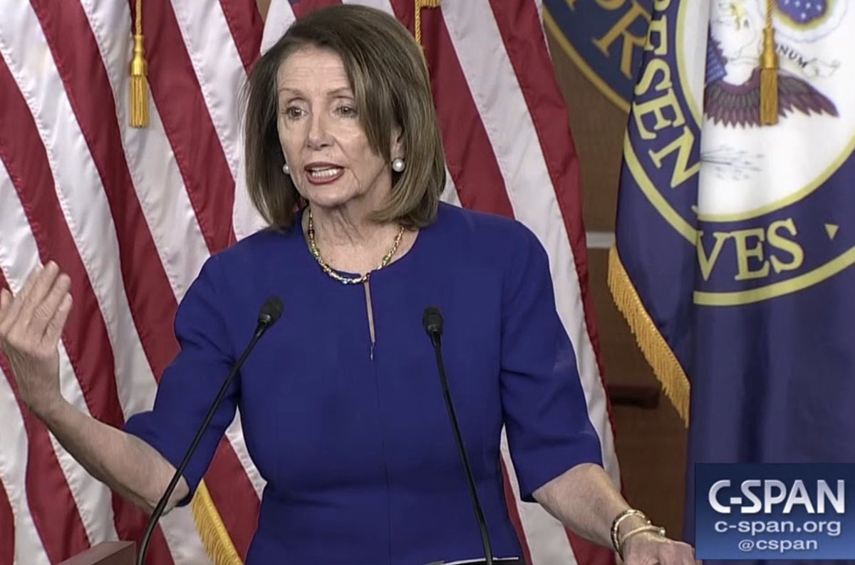 ACTION: Oppose Speaker Pelosi's $3 Trillion Assault on Life, Liberty, and Family - mailchi.mp/cwfa/action-op…