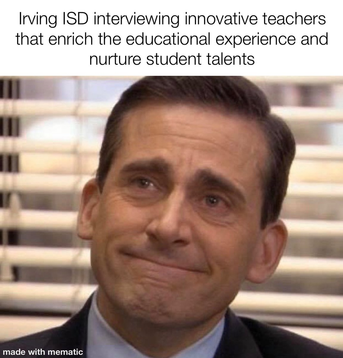 Apply now for jobs in @IrvingISD at irvingisd.net/careers