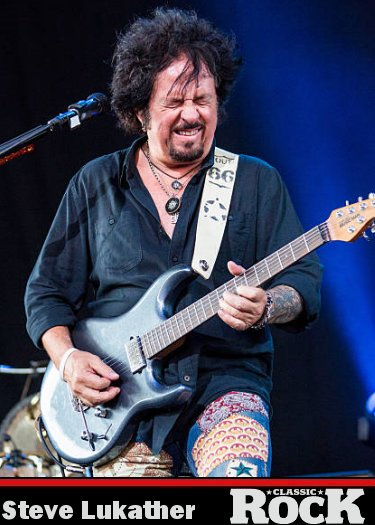 Which of these four arena rock giants would you wish to see in your band as lead guitarist?? Totos #SteveLukather; #MickJones of Foreigner; Jefferson Starships #CraigChaquico or Journeys #NeilSchon