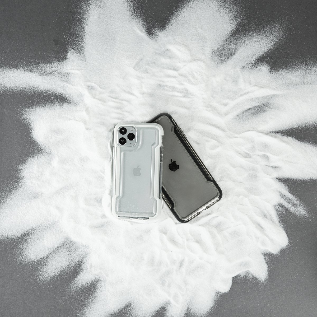 BOOM! Defense Clear is coming atcha as one of our most popular cases 👊  https://t.co/r41pXrUyzK #DefenseClear https://t.co/tz7FHotiM3