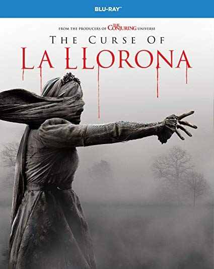 Tonights horror movie is one I've been looking forward to for quite a while. Just love the aesthetic!  #TheCurseoflallorona pic.twitter.com/fFCJesEK92