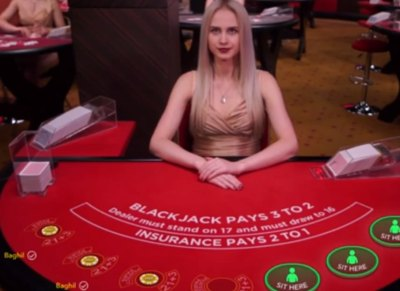 Alex On Twitter Play Live Blackjack Online In The Us Https T