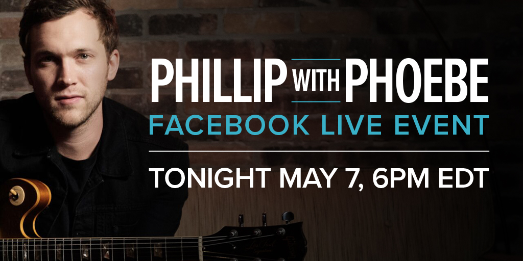 Tonight! I'll be playing some songs live raising money for the good people at @Phoebe_Putney. Tune in at 6PM EDT on my Facebook page. Our goal is to raise $50,000 and we're so close! Gonna be fun! Come check it out!! Donate here: https://t.co/MrjmYYzZAo https://t.co/VVUzo9fdsH