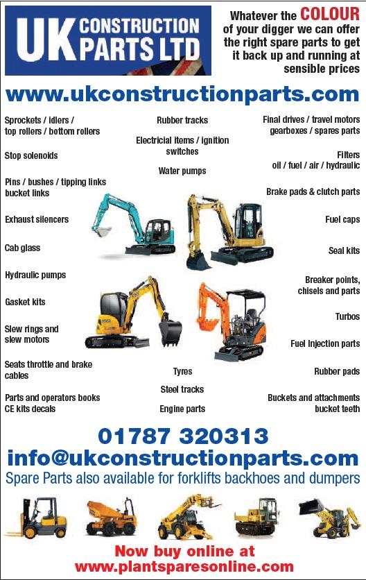 Uk Construction Parts Ltd Ukcp101 Twitter
