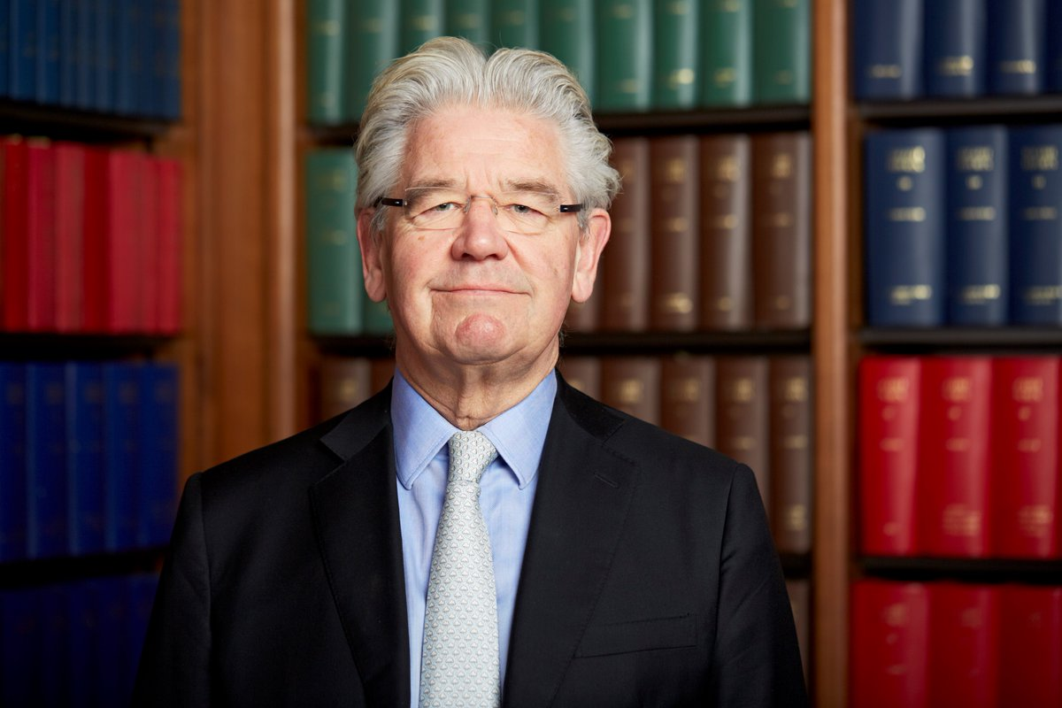 Lord Wilson of Culworth will retire as a Supreme Court Justice following his 75th birthday on 9 May. Lord Reed has paid tribute to him in this short video: supremecourt.uk/news/tribute-f…