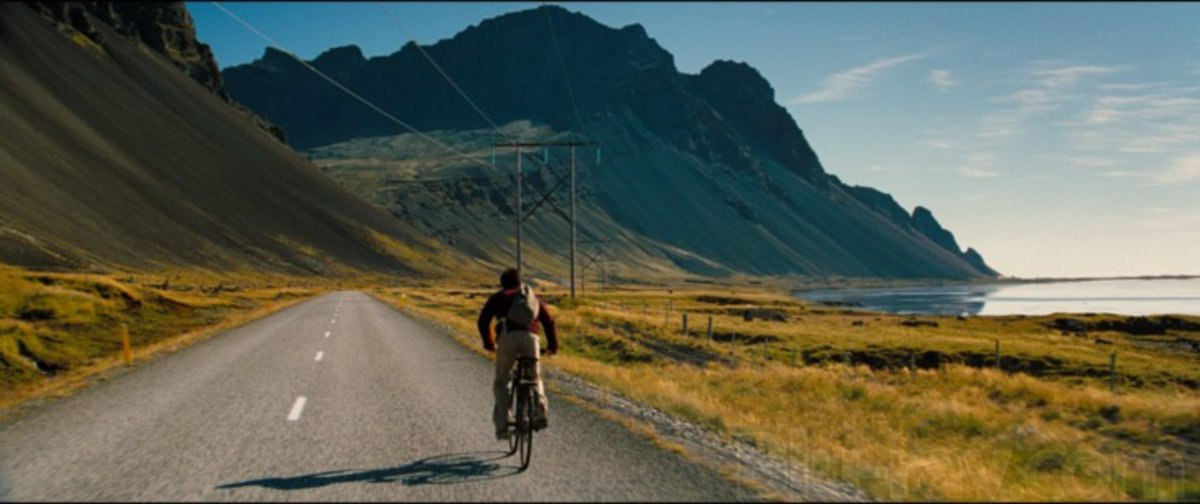 Rlmin Nlsibov On Twitter The Secret Life Of Walter Mitty 2013