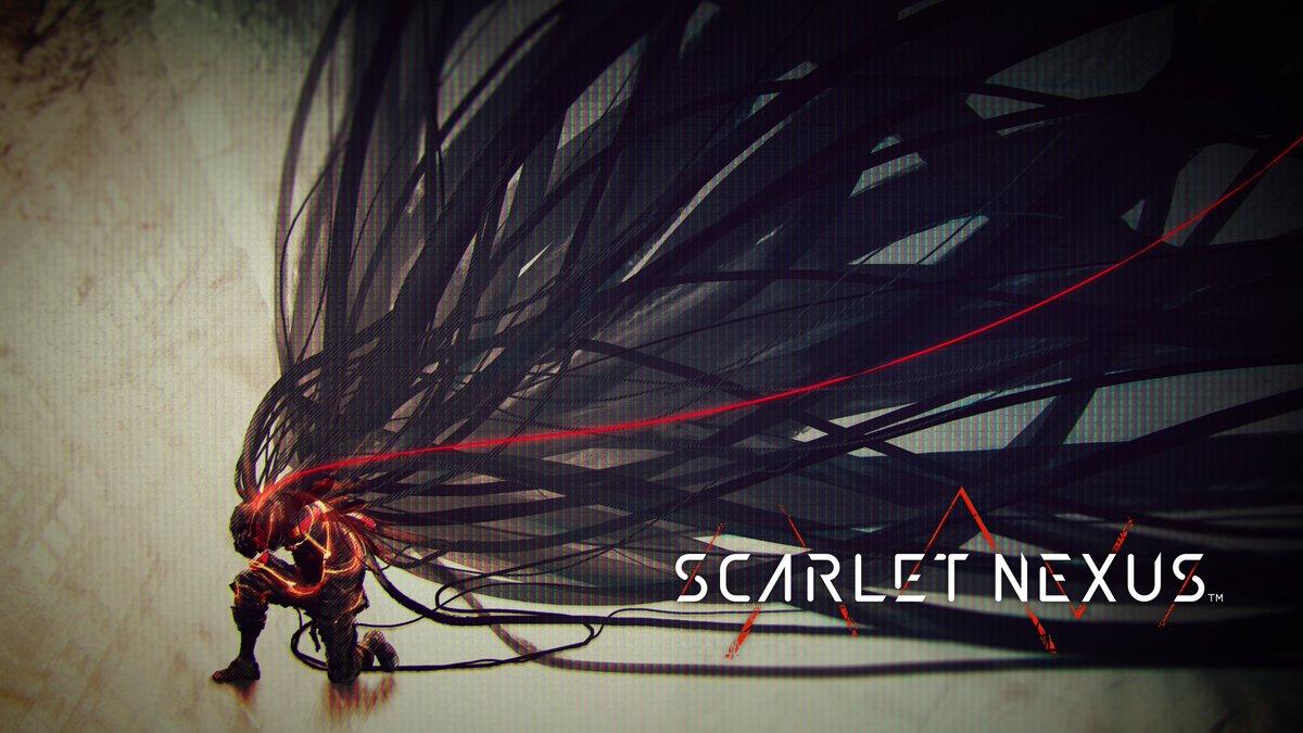 Scarlet Nexus (@scarlet_nexus) | Twitter