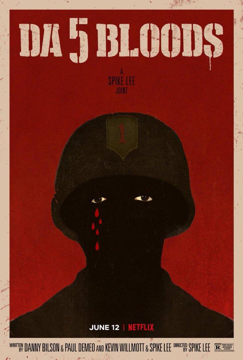 Da 5 Bloods (2020) | Netflix