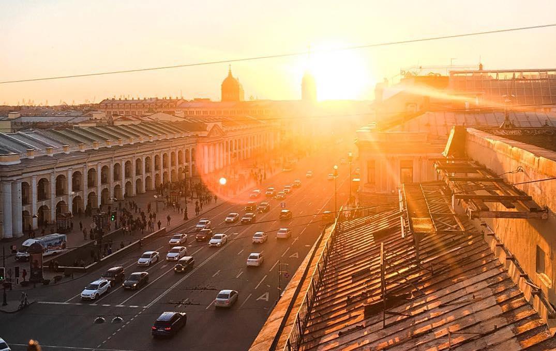 Какие ограничения будут сняты в Петербурге с 15 июня