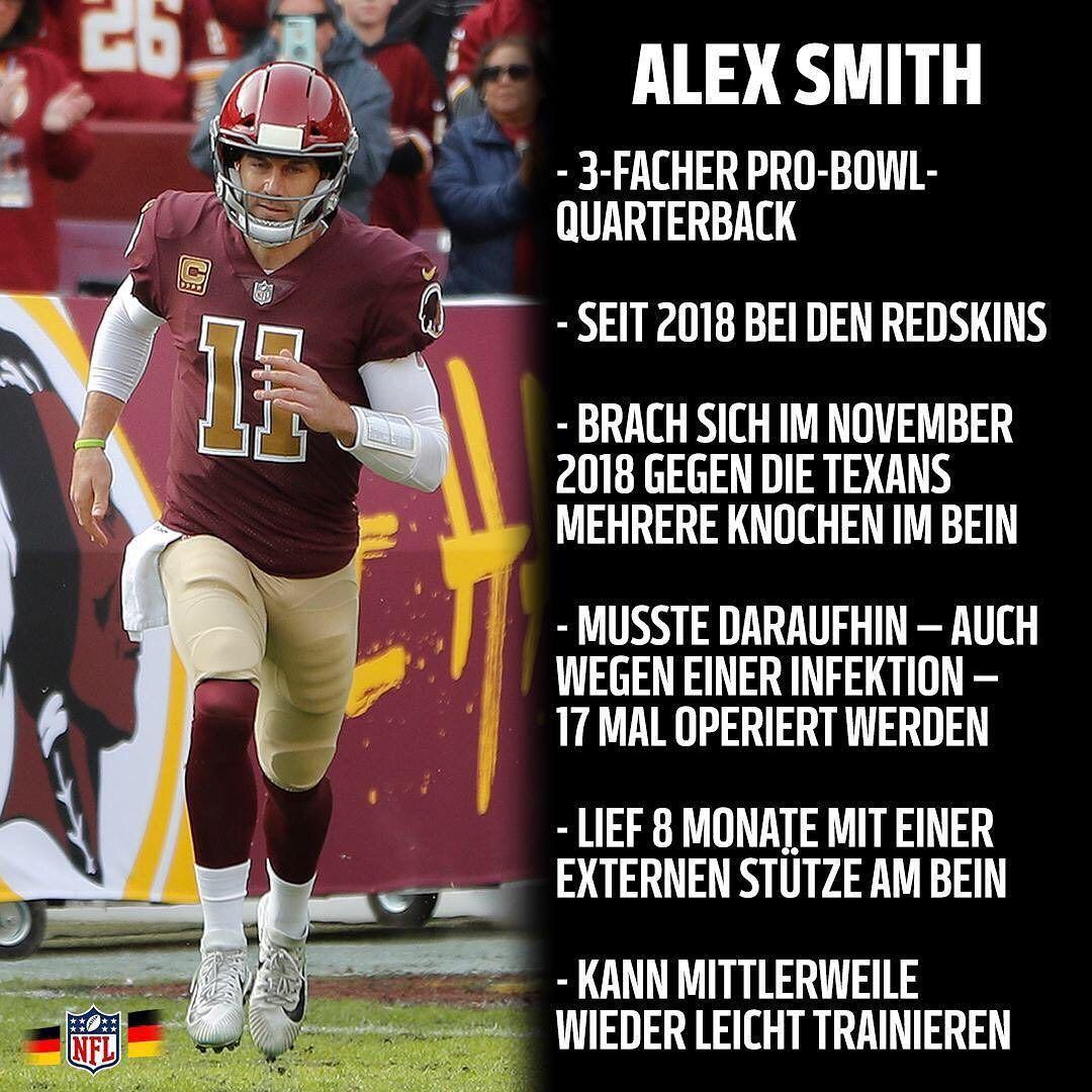 NFL Deutschland on Twitter