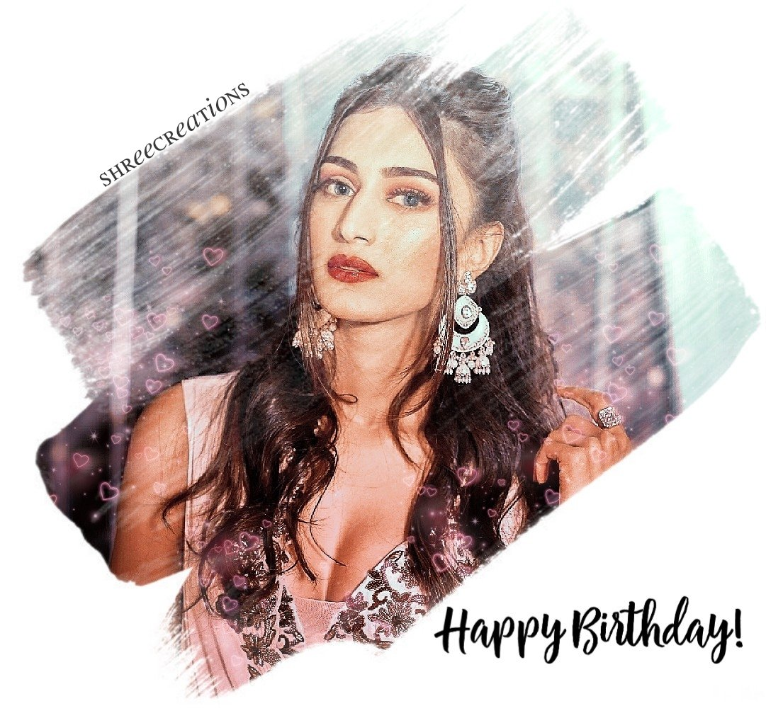 Happiest Bday! @IamEJF - #HappyBirthdayErica pic.twitter.com/QW8LaIlEGh