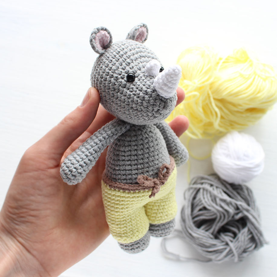 Free Crochet sloth patterns - The Top 11 | Crochet Patterns and ... | 916x916