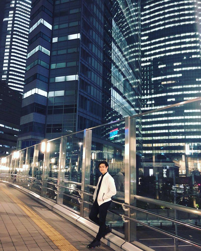 Miss ko na ung lamig sa Japan. Hehe.   #Japan #Tokyo #WinterTour #Winter #Travel https://t.co/6Ke22T1CGV