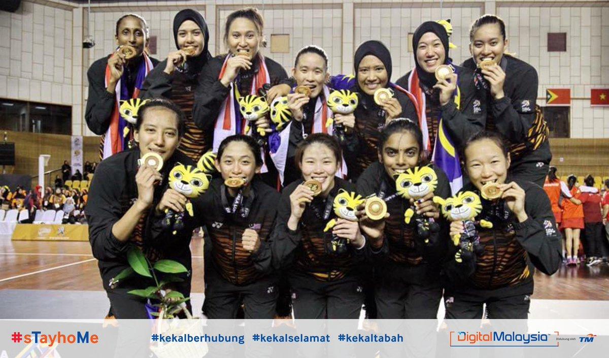 Team Malaysia TeamMsia