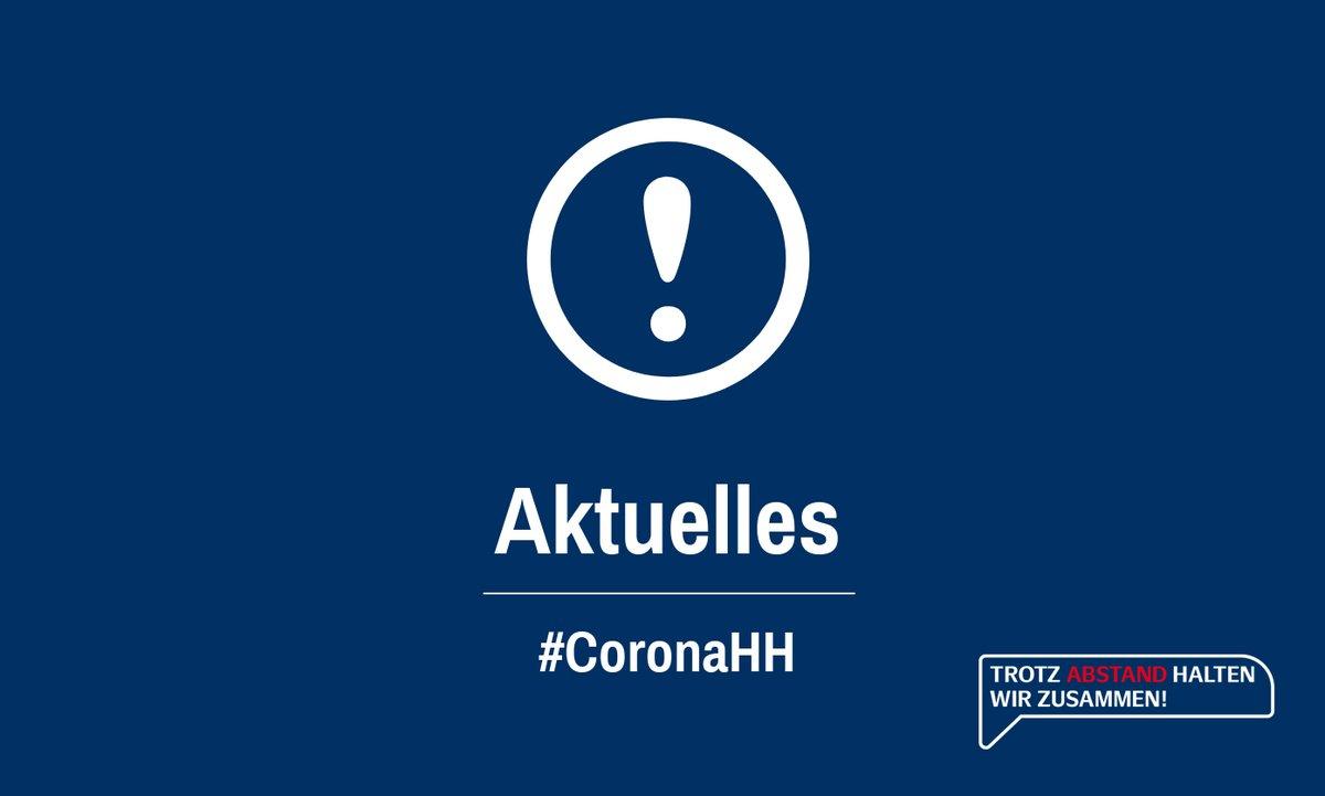 #CoronaHH