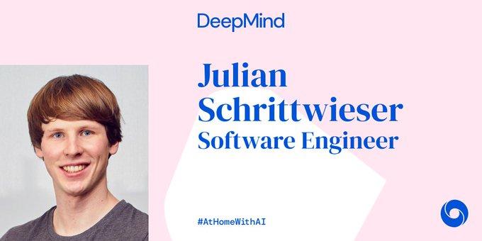 Julian Schrittwieser